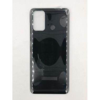 Задняя крышка для Samsung Galaxy S20+ (SM-G985F) Черный