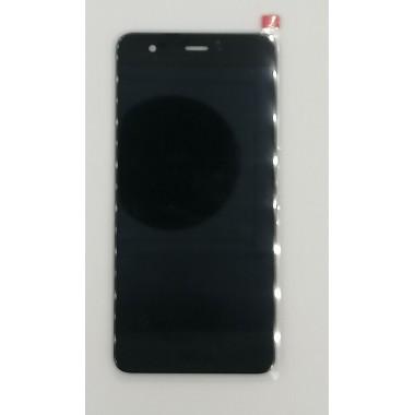 Дисплей (Модуль) для Huawei Nova (CAN-L01, CAN-L11) в сборе с тачскрином Черный