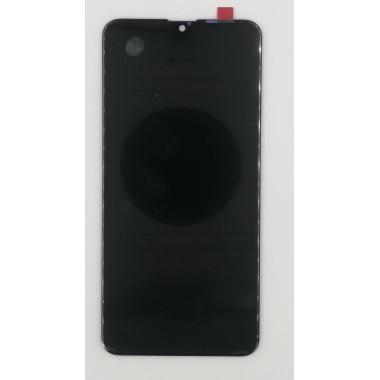 Дисплей (Модуль) для Samsung Galaxy A10s (SM-A107F) в сборе с тачскрином Черный