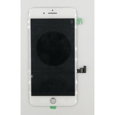 Дисплей iPhone 8 Plus в сборе Белый - Ориг