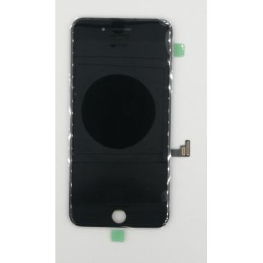 Дисплей iPhone 8 Plus в сборе Черный - Ориг