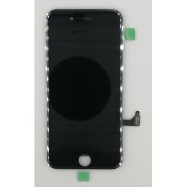 Дисплей iPhone 8/Iphone SE 2020 в сборе Черный - Ориг