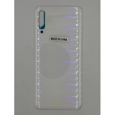 Задняя крышка для Samsung Galaxy A50 (SM-A505F) Белый