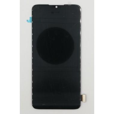 Дисплей (Модуль) для Xiaomi Mi 9 Lite в сборе с тачскрином Черный