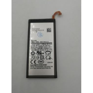 Аккумулятор для Samsung Galaxy A8 2018 (SM-A530F) EB-BA530ABE