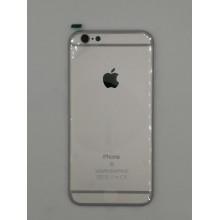 Корпус для Apple iPhone 6S Серебро