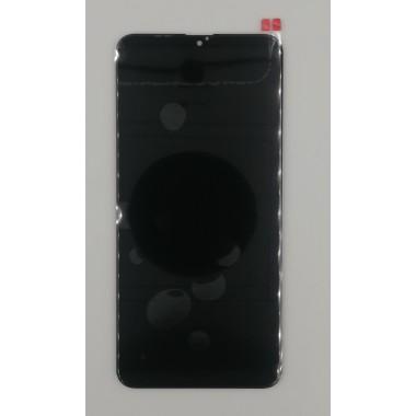 Дисплей (Модуль) для Samsung Galaxy A10 (SM-A105F) в сборе с тачскрином Черный