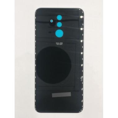 Задняя крышка для Huawei Mate 20 Lite Черный