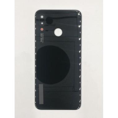 Задняя крышка для Huawei P20 Lite Черный - Премиум