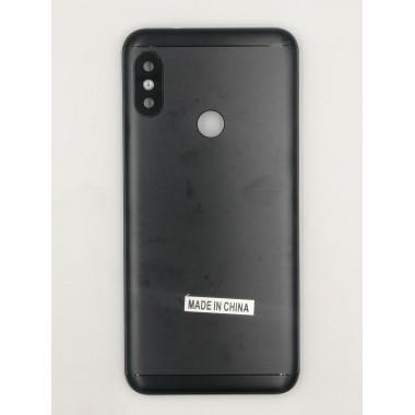 Задняя крышка для Xiaomi Mi A2 Lite/Redmi 6 Pro Черный
