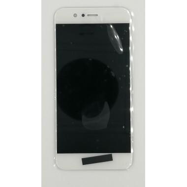 Дисплей (Модуль) для Huawei Nova 2 в сборе с тачскрином Белый