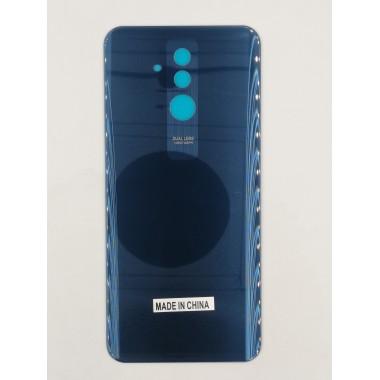 Задняя крышка для Huawei Mate 20 Lite Синий