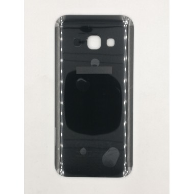 Задняя крышка для Samsung Galaxy A3 2017 (SM-A320F) Черный