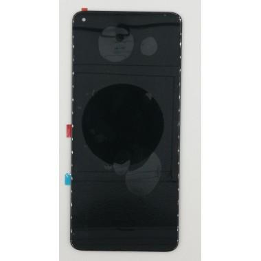 Дисплей (Модуль) для Xiaomi Mi 10T/10T Pro в сборе с тачскрином Черный