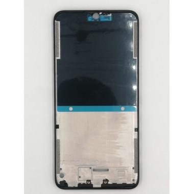 Рамка дисплея для Xiaomi Redmi 8/Redmi 8A Черный