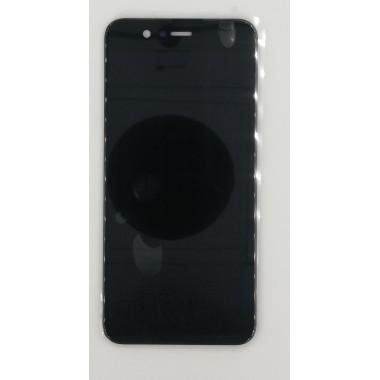 Дисплей (Модуль) для Huawei Nova 2 в сборе с тачскрином Черный