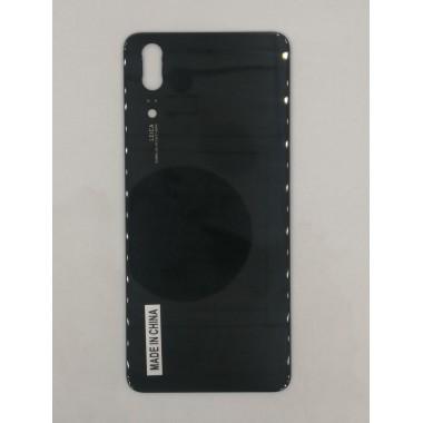 Задняя крышка для Huawei P20 Черный