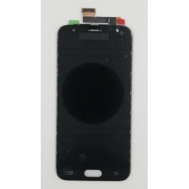 Дисплей (Модуль) для Samsung Galaxy J3 2017 (SM-J330F) в сборе с тачскрином Черный