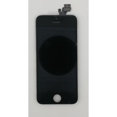 Дисплей iPhone 5 в сборе Черный