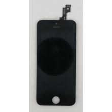 Дисплей iPhone 5S/SE в сборе Черный