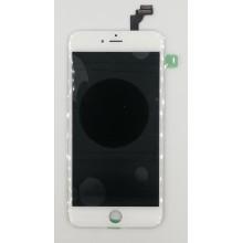 Дисплей iPhone 6 Plus в сборе Белый - Ориг