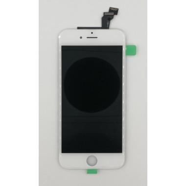 Дисплей iPhone 6 в сборе Белый - Ориг