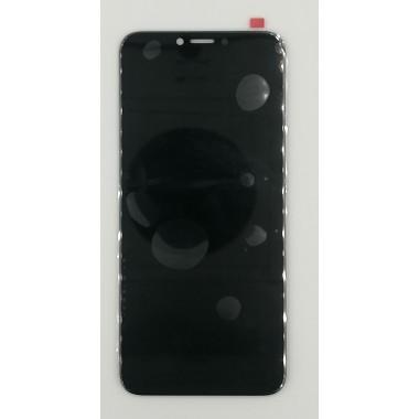 Дисплей (Модуль) для Huawei Honor Play в сборе с тачскрином Черный