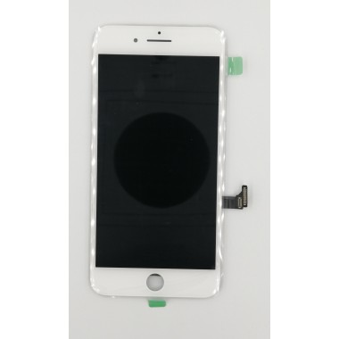 Дисплей iPhone 7 Plus в сборе Белый - Ориг