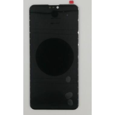 Дисплей (Модуль) для Asus ZenFone Max Pro M2 ZB631KL в сборе с тачскрином Черный