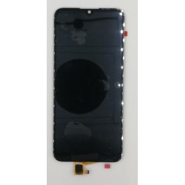 Дисплей (Модуль) для Huawei Honor 8A/8A Pro/Y6 2019 в сборе с тачскрином Черный