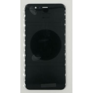 Дисплей (Модуль) для Huawei Nova 2 Plus в сборе с тачскрином Черный