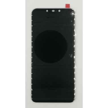 Дисплей (Модуль) для Huawei Nova 3i в сборе с тачскрином Черный