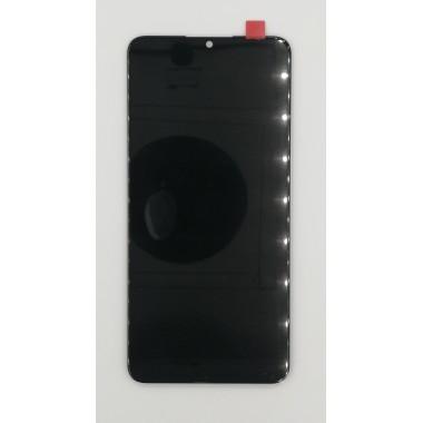 Дисплей (Модуль) для Huawei P30 Lite/Honor 20S/Honor 20 Lite в сборе с тачскрином Черный