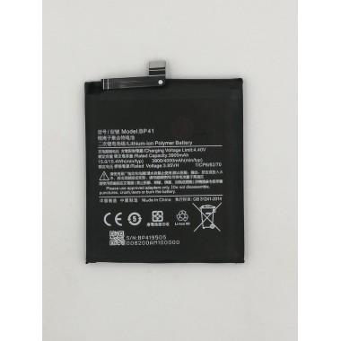 Аккумулятор для Xiaomi Mi 9T BP41