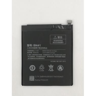 Аккумулятор для Xiaomi Redmi Note 4 4000 mAh BN41