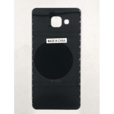 Задняя крышка для Samsung Galaxy A5 2016 (SM-A510F) Черный