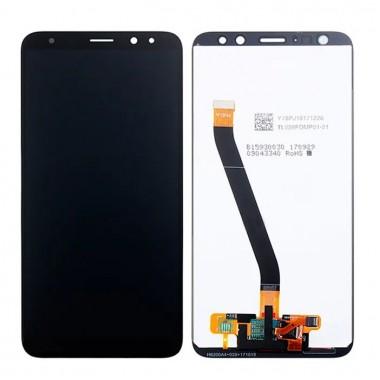 Дисплей (Модуль) для Huawei Nova 2i/Mate 10 lite в сборе с тачскрином Черный