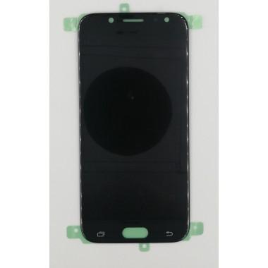 """Дисплей (Модуль) для Samsung Galaxy J5 2017 (SM-J530F) в сборе с тачскрином Черный - 5,0"""" (AMOLED)"""