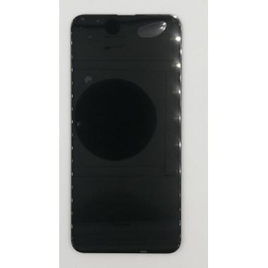 Дисплей (Модуль) для Huawei P Smart Z/Honor 9X в сборе с тачскрином Черный
