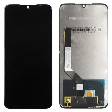 Дисплей (Модуль) для Xiaomi Redmi Note 7 в сборе с тачскрином Черный