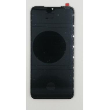 Дисплей (Модуль) для Xiaomi Redmi 7 в сборе с тачскрином Черный