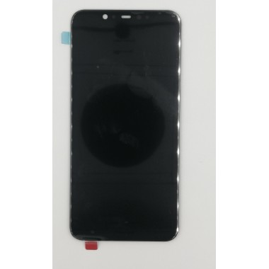 Дисплей (Модуль) для Xiaomi Mi 8 в сборе с тачскрином Черный
