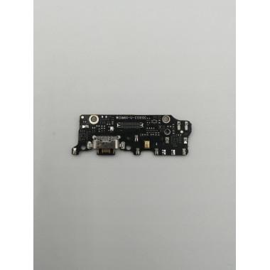 Шлейф для Xiaomi Mi 6X/Mi A2 плата системный разъем/микрофон