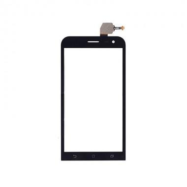 Тачскрин для Asus ZenFone 2 LaserZE500KL/ZE500KG Черный
