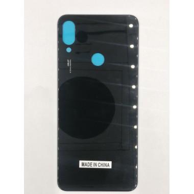 Задняя крышка для Xiaomi Redmi Note 7 Черный