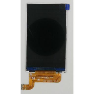 Дисплей для Micromax Q301 Bolt